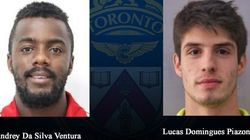 Brazilian Pan Am Games Athletes Sought In Sexual