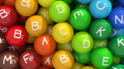 The A To Z Of Vitamins And Nutrients Your Body