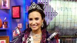 Demi Lovato's 'Trap Queen' Costume Is
