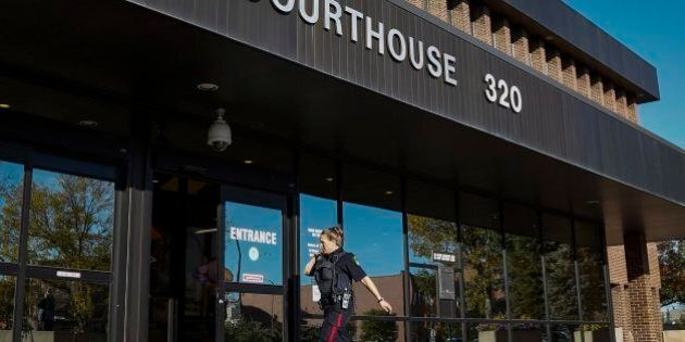 Derek Saretzky, Double Murder Suspect, Is Due Back In Court After Psychiatric