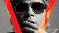 Brad Pitt's V Magazine Cover Has Us Fangirling