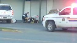 Violent B.C. RCMP Arrest Video Under Investigation