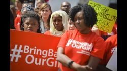 Let's Remember #BringBackOurGirls on International Day of the Girl