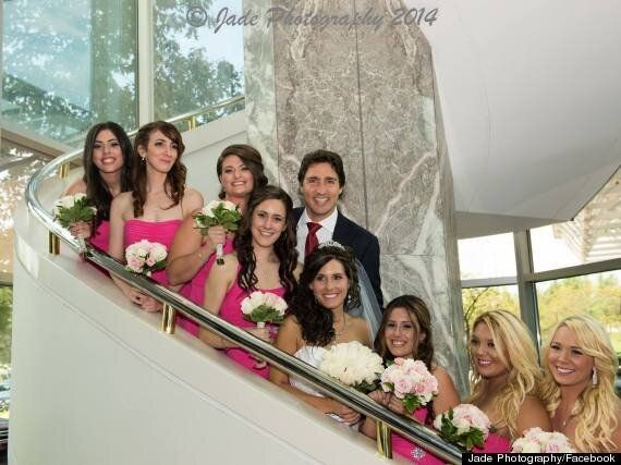 Bride And Father Of Groom Contradict Levant's Take On Trudeau Wedding