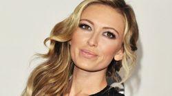 The Sexy Wedding Dresses Paulina Gretzky Should