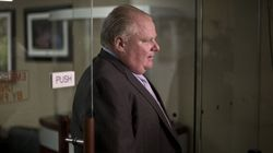 Rob Ford Leaves