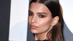 Emily Ratajkowski Is A Style Star To