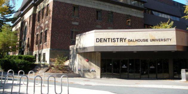 Hoem of the Dalhousie University School of