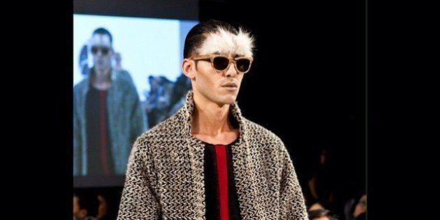 The Top 10 Moments At Toronto Men's Fashion Week