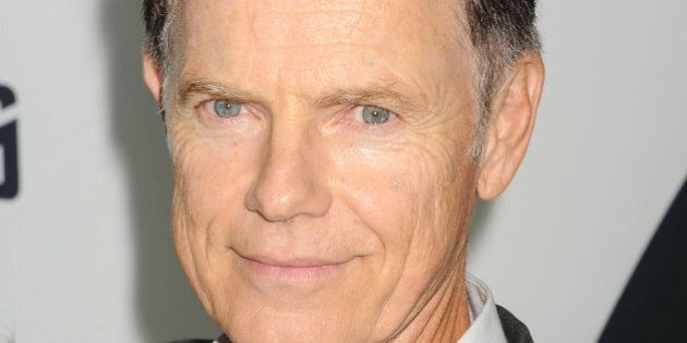LOS ANGELES, CA- SEPTEMBER 10: Actor Bruce Greenwood attends the Paramount Pictures' celebration of the...