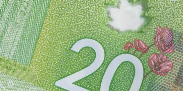 Canadian Dollar To Fall Below 85 Cents U.S., CIBC