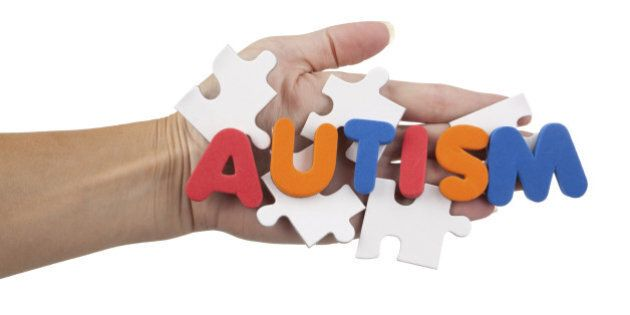 My Son With Autism Fills Me With