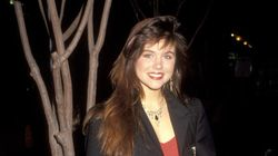 All The Times Tiffani Amber Thiessen Was So