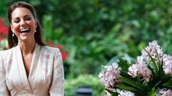 Pregnant Kate Slated To Attend Singapore Event (Health