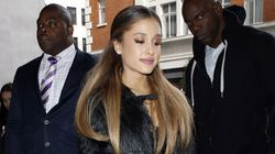 We Barely Recognize Ariana Grande With Her Hair