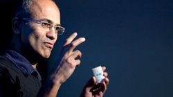 Microsoft CEO Sets Off Outrage Over Women's