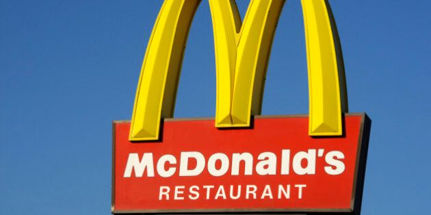 Lawyer Says Gun Involved In Shooting At East-End Toronto McDonald's Was