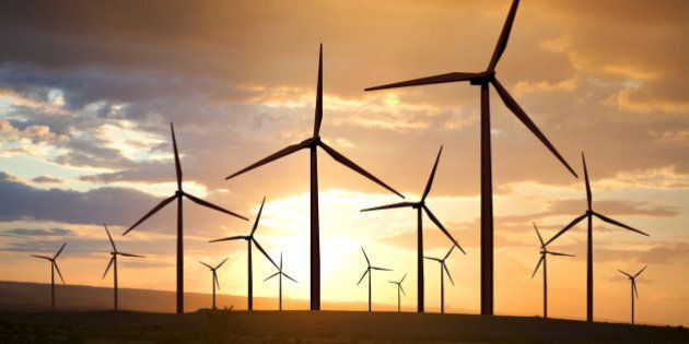 Ontario Anti-Turbine Farm Families Fight Whopping Legal Bill From Wind-Farm