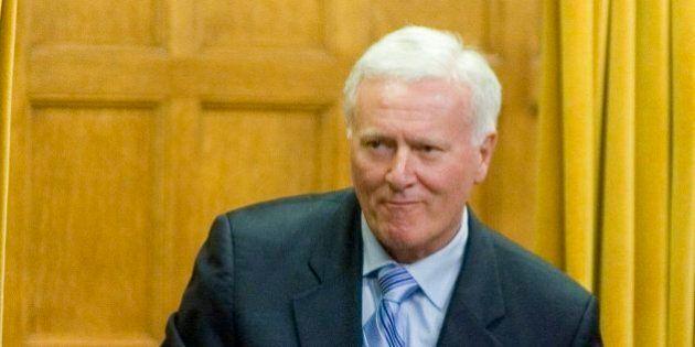 Bill Casey, Former Tory MP, Wins Federal Liberal Nomination In Nova