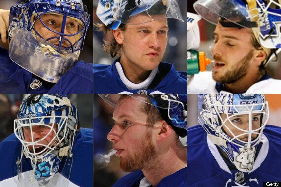 29 Signs You're A Toronto Maple Leafs