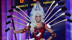 Miss Canada's National Costume Is