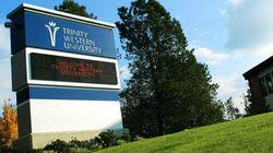 Christian University Grad Alleges Job Rejection Was Over