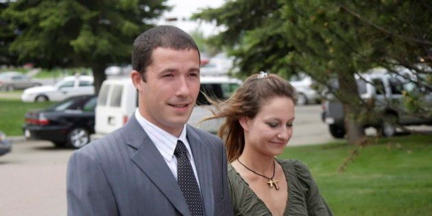 Shawn Hennessey, Mayerthorpe Shooting Convict, Granted Day