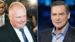 Comedian Stands Firmly In Rob Ford's