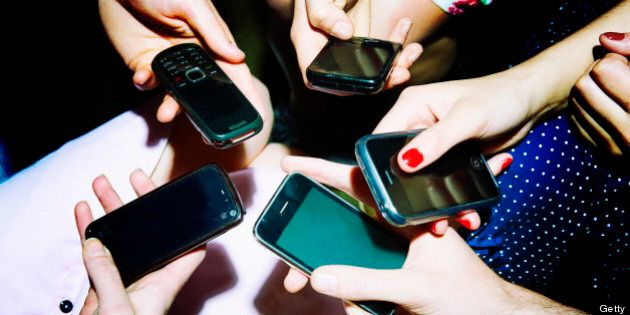 Wireless Costs In Canada Among Highest, Identical Among Carriers: PC