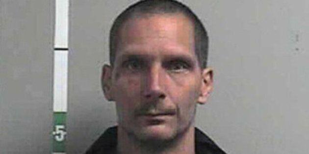 Raymond Caissie Arrested In Serena Vermeersch