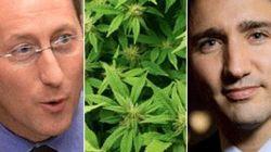 MacKay's Marijuana Stance Unshaken, Not