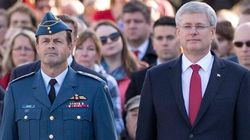 Canada's Role In Iraq 'Evolved':