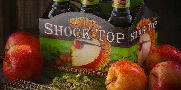 Labatt Accused Of Planning 'Misleading Campaign' For Shock Top