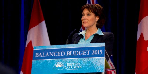 'Low-Hanging Fruit' Comment By B.C. Premier Riles Up School Trustees,