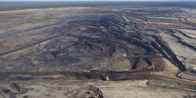 Alberta Environmental Monitor May Already Need To Expand: