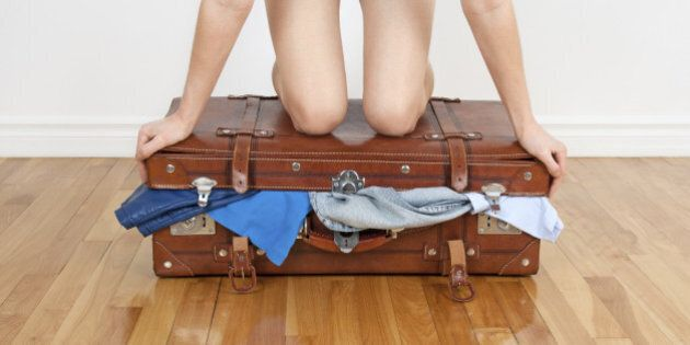 Ultimate Organized Packing Tips for March