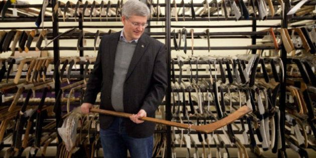 Harper: Children's Fitness Tax Credit To Double, Can Be Claimed This