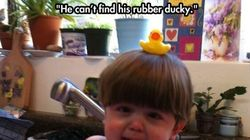 33 Funniest Reasons Why Toddlers