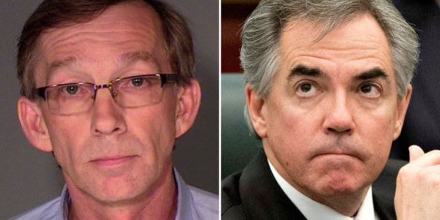 Jim Prentice Defends Mike Allen's Candidacy After Conviction Of Soliciting