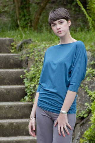Hot Spring Trends From Vancouver's ECO Fashion