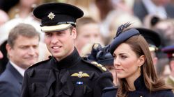 Kate Middleton And Prince William's Best Matching