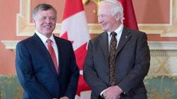 Canada A Vital Ally: King