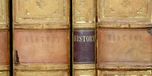 Your Jokes About A 'Useless' History Degree Are Getting