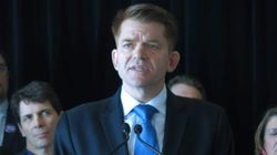 Wildrose Leader Takes Aim At