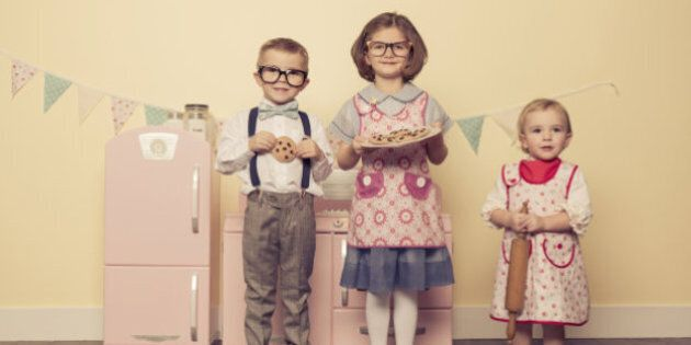 Gender Stereotypes: 9 Ways Parents Can Ditch The Pink And