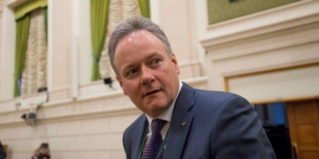 Canadian Housing 'Bubble' Fears Are Baseless, Poloz