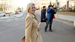 Notley Accuses Prentice Of Energy