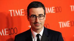 John Oliver Has An Important Message For Joe