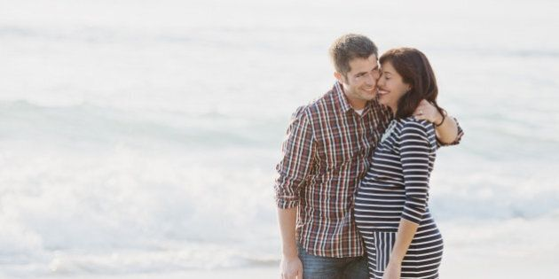 First Pregnancy: The Lies We Tell Ourselves BEFORE We Have