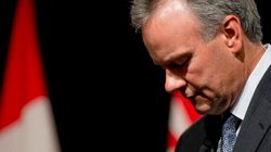 Poloz Says He's Not Trying To 'Frighten'